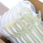 Imballaggio gonfiabile