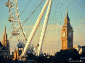 Spedire in Inghilterra e a Londra